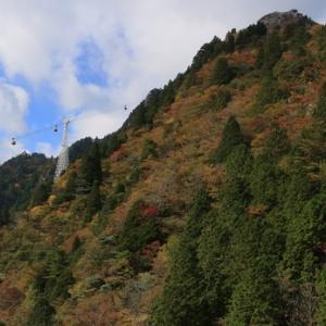 ~ 秋の山 ~