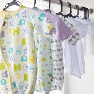 *出産準備〜世界一幸せな洗濯やりました*