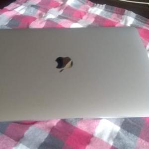 MacBook Air 2019を購入した・・・