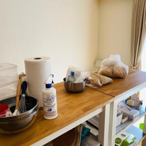 ◆満席御礼!今日は手作り味噌教室◆
