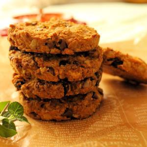 ◆オートミールを使ったグルテンフリークッキー◆