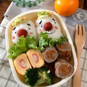 志茂田景樹って・・・な、お弁当