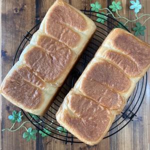 ミニ角食サンド
