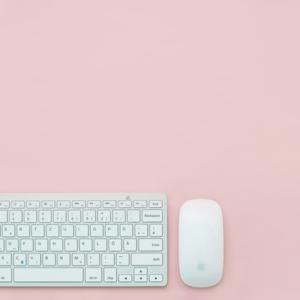 ブログ作成の方向性を考える