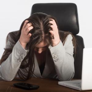鬱病やパニック障害などの精神疾患は食事治療法では回復しない