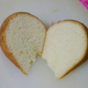 今回のパンはかなりうまく焼けました【閲覧注意画像あり】