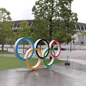 日本オリンピックミュージアムに行ってきました。