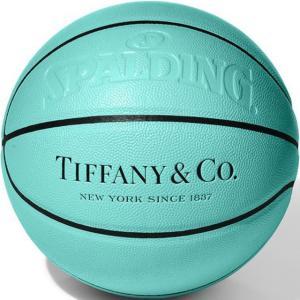 ティファニーでバスケを