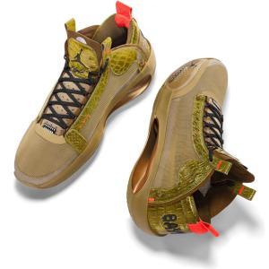 Air Jordan 34 Bayou Boys