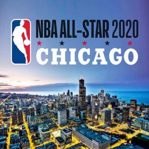 NBA AS2020 先発発表
