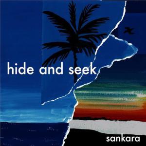 HIDE AND SEEK / hide and seek