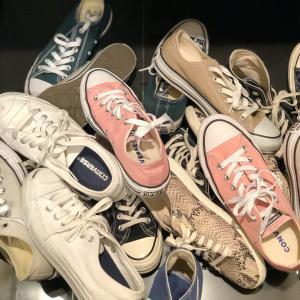 靴のお手入れ便利グッズ