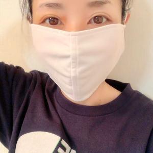 息苦しくない 技ありマスク