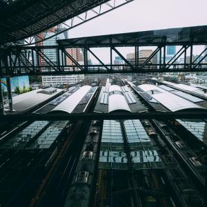 たった今見ちゃったかも知れない、高崎線の幽霊列車