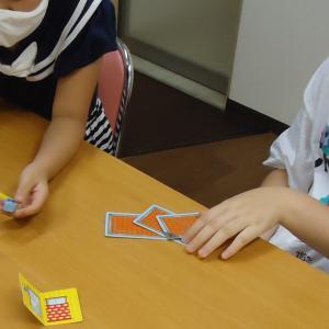 放デイ ボードゲームでソーシャルスキルプログラム(SST)