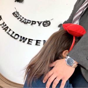 【Halloween2019*①】with girlsママ*ハロウィンパーティーへ◡̈⃝⋆*
