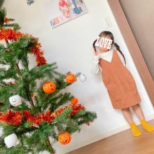 【娘の秋服】レトロガールコラボセットワンピと楽天⑅◡̈*