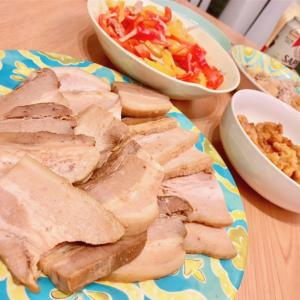 【最近の美味しいものたち】バズレシピ&業スー焼鳥etc...♡