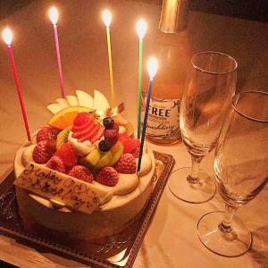 39歳 Birthday!!☆★☆