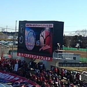 試合観戦記2020☆鹿島編:vs水戸~試合以外編~後編・・・何か良い、ケーズデンキスタジアム!