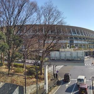 試合観戦記2020☆ルヴァンカップ決勝編~試合以外編~前編・・・意外にお得な条件付き席!