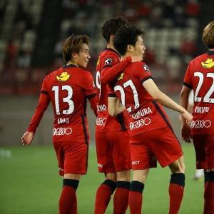試合観戦記2021☆鹿島編:vs札幌~試合編~・・・楽しかった!最高!最&高!