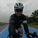 57日振りのサイクリング