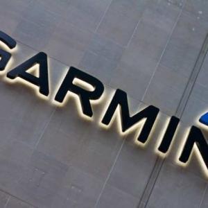 米Garmin 社で大規模障害