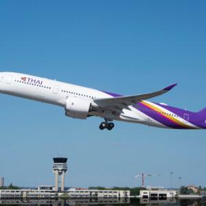 A350-900必見動画