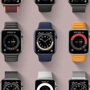 米Apple社、オンラインイベントで新製品発表