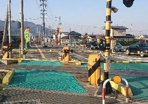 今年の走り初めは上田市へ 120km