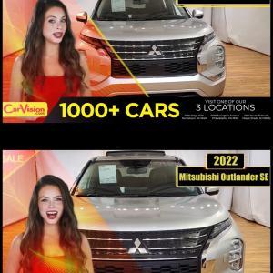 北米新型アウトランダー早くも中古車市場に登場