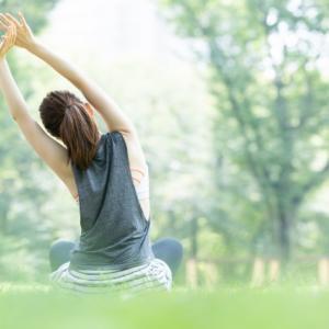 なぜ歳をとれば痩せにくい?筋肉と代謝とお歳の関係