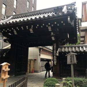 【お寺めぐり】本能寺