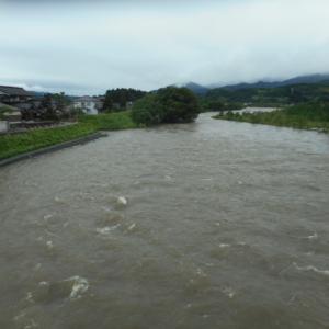 7月16日赤川情報