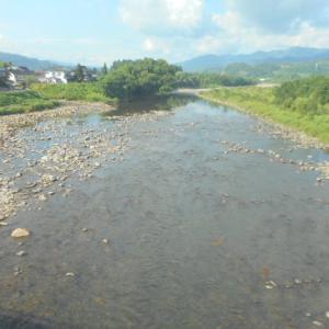 7月24日赤川情報
