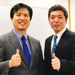 2/22(土)【勝負の講演!!】「丸井&坂田コラボセミナー」@東京