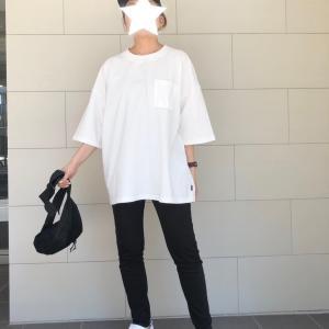 UNIQLO超えだと思った【しまむら】絶賛Tシャツ!!