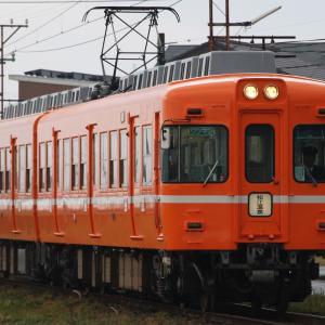 2101Fデハニカラー運用復帰 (2018/12/22)