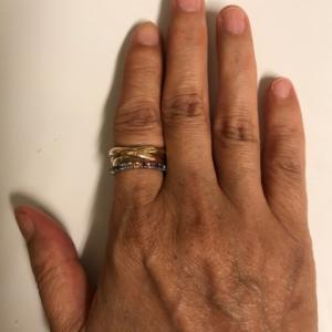 指輪を買う♪