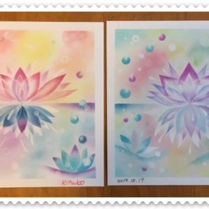 結晶の花マイスター講座☆達成感のある・・彩花