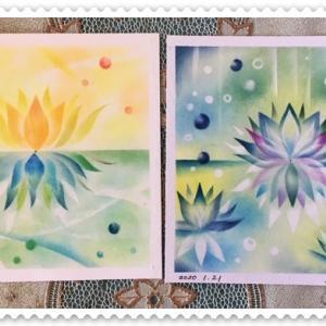 結晶の花復習講座~彩花~