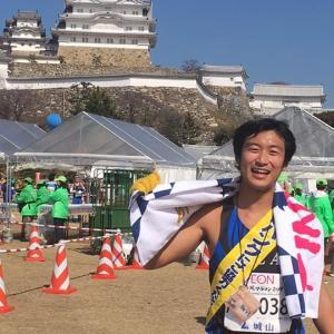 淀川・寛平マラソン2019 / よしもとふるさとアスリート