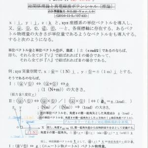総関係理論と角度(位相)の本質理解Ⅰ JO準備論文 NO.135 P.1 –VER.4.0‐