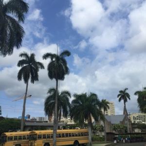 またもやハワイ親子留学の緊急インタビュー成功!