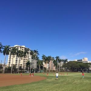 ハワイの名門プナホウスクール・イオラニスクールのキンダーガーテン受験