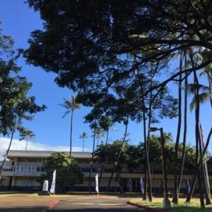 ハワイの学校、秋休みの謎