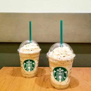 【スタバ】幻のフラぺ!?コーヒークリーム フラペチーノ☆