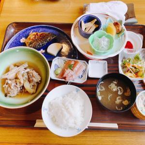 元箱根ルチア③朝食