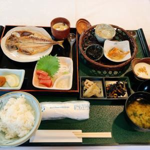 三浦海岸アレーナ2日目☆朝食